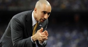 Will Shaka Smart Be Interested In The Open Position In Westwood? (US Presswire)