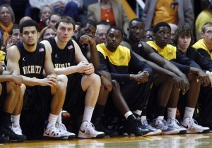 Despite Tonight's Loss In Knoxville, Wichita State Has The Look Of A Program Here To Stay