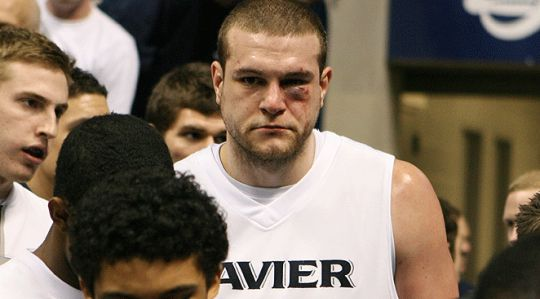 Officials changed the name of the Xavier-Cincinnati cross-town classic in an attempt to disassociate the game from the ugly brawl last season involving Xavier\'s Kenny Frease and others (Icon SMI)