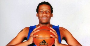 Kentucky and Michigan State are standing out the most for junior center Cliff Alexander