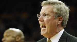Fran McCaffery Iowa Poised to Make a Run This Season (Cliff Jette photography)