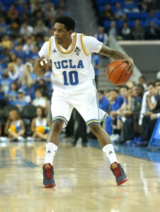 While UCLA Has Been Struggling, Larry Drew II Has Quietly Been A Rock Solid One For Ben Howland
