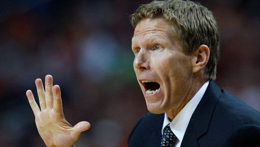 Gonzaga Basketball Is Defined By The Mark Few Era (AP)