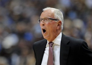 Steve Fisher, San Diego State