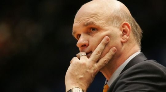 Statistical evidence points to a lack of defensive consistency for Phil Martelli\'s squad (AP)