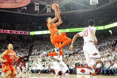 syracuse-arkansas