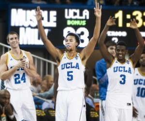 Behind Their Heralded Freshmen, UCLA Is Beginning To Show Glimpses Of Their Potential