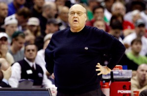 Few coaches impacted the college game like Majerus did (Photo credit: Getty Images).