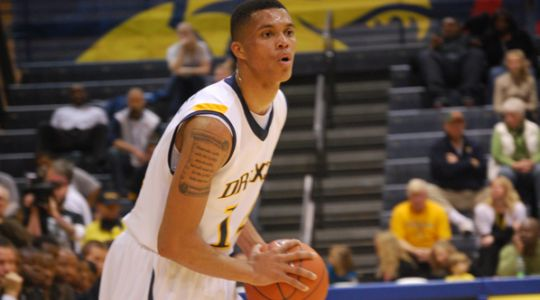 Damion Lee Is One Of The CAA's Top Scorers, But Drexel Struggled In Non-Conference Play.