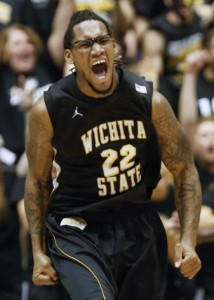 Will Carl Hall's Return Keep Wichita State Atop The MVC?