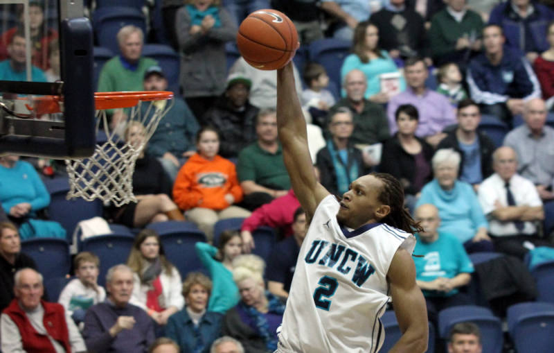 Keith Rendleman Has Been Steady All Season, Posting 11 Double-Doubles.
