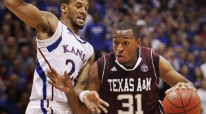 Elston Turner Jr. has one of the smoothest strokes in the game (AP)