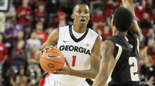 Kentavious Caldwell-Pope is having an All-SEC type season (247)