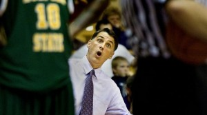 Matt Brady has been incredibly honest about his team's recent efforts against George Mason (Boston.com)