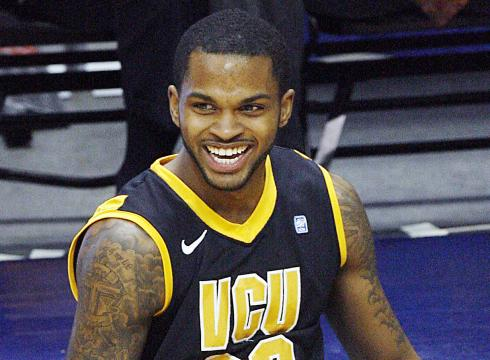 It may be the dead of winter, but Troy Daniels is scorching hot after burying 11 threes earlier this week.