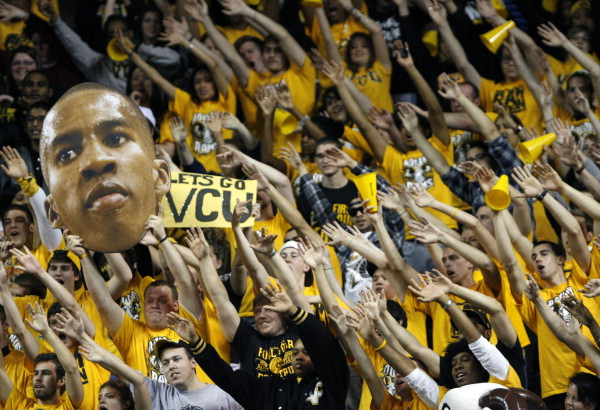 Shaka Smart Continues To Build VCU Into A National Power