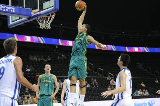 Ben Simmons will challenge for the No. 1 overall ranking in the class of 2015