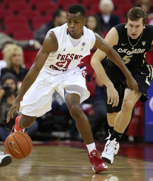 Despite Losing His Starting Job, Allen Huddleston Had A Big Week In A Losing Effort For Fresno State (Gary Kazanjian, Fresno Bee)