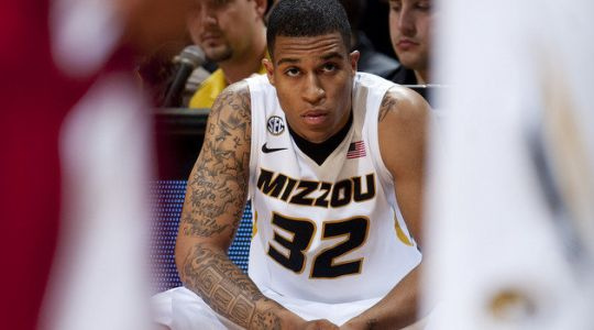 Jabari Brown has shown glimpses of why he was so highly regarded coming out of high school (AP)