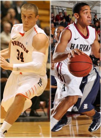 Ian Hummer and Siyani Chambers Go To Battle For Their Respective Teams.