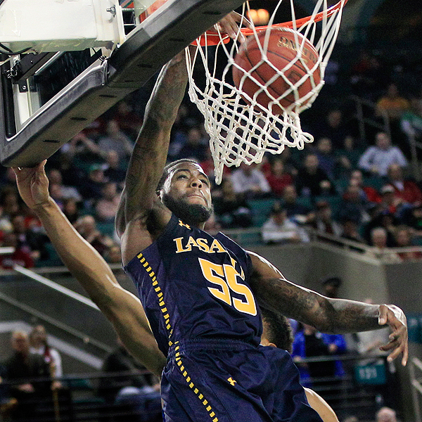 LaSalle And Ramon Galloway Showed Butler That Life On The Road In The Atlantic-10 Is Rarely Easy