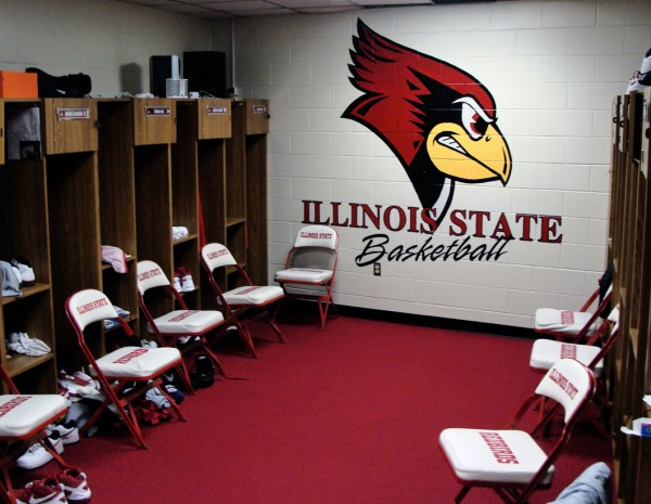 Illinois State Has Pulled a Disappearing Act This Season