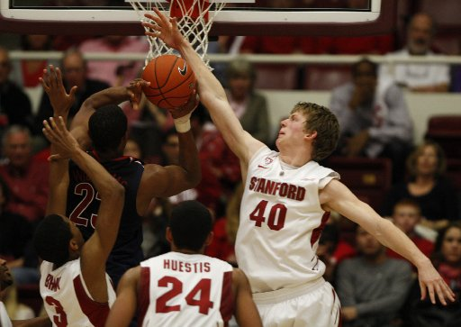 John Gage's Minutes Have Been All Over The Place, But When He Plays, He Produces (Nhat Meyer, McClatchy Newspapers)