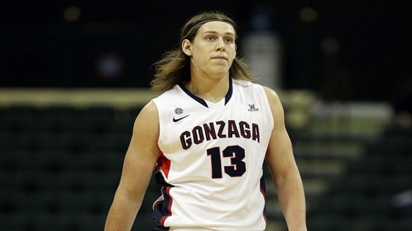 Kelly Olynyk is Making Waves For More Reasons Than His Haircut This Season