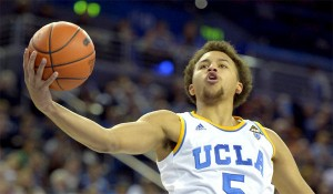 Defense has helped UCLA solve its early season chemistry issues (Photo credit: AP Photo).