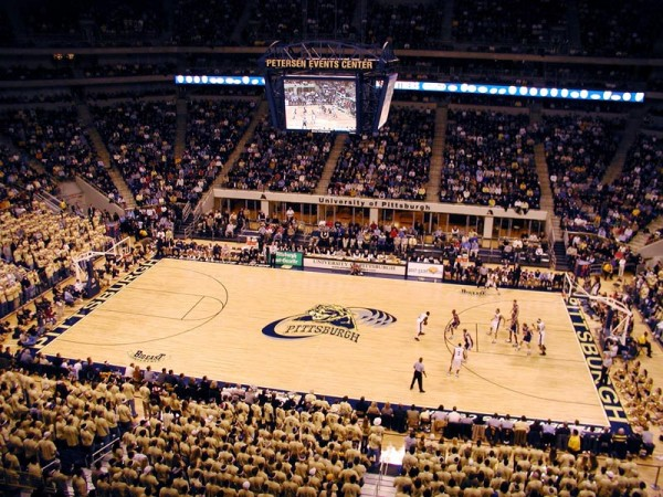 Two Million Fans Have Seen Numerous Pitt Wins at The Pete