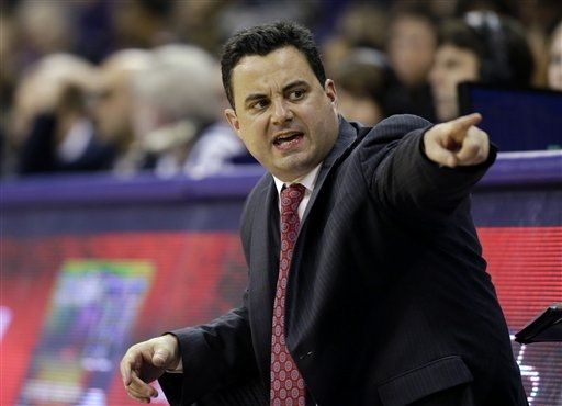 The Wildcats are consistently labeled one of the most overrated teams in the country (Photo credit: AP Photo).