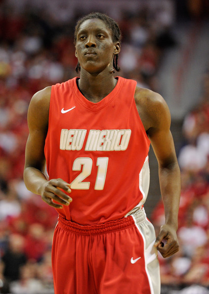 New Mexico Needs Tony Snell And Others To Step Up Offensively (Ethan Miller/Getty)