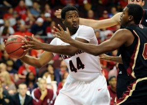 Solomon Hill's Versatile Game Helped Arizona Blend In Four New Contributors
