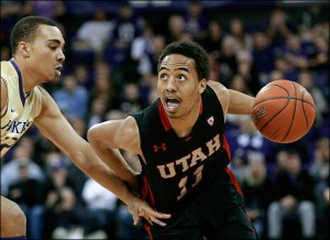 Brandon Taylor's Big Week Makes Him The Surprise Winner of The Pac-12 Player of the Week (Elaine Thompson, AP)