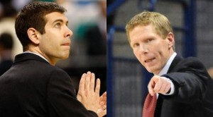 The upcoming battle between Brad Stevens and Mark Few highlight an outstanding slate of games in the coming days