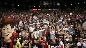 The Show - And The Aztecs - Will Test Utah Early