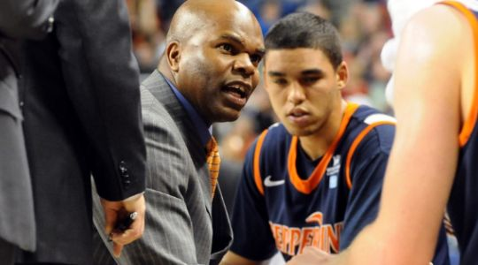 How long can Marty Wilson and Pepperdine hang on to the #5 spot in our power rankings?