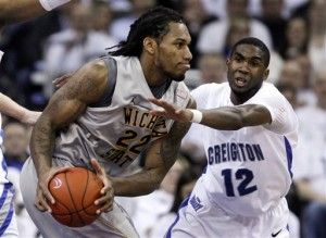 Carl Hall Will Get Yet Another Shot at Creighton (Photo credit: AP Photo).