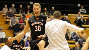 The Tigers continue to roll, but an unbalanced schedule has Princeton playing seven of its final nine on the road.