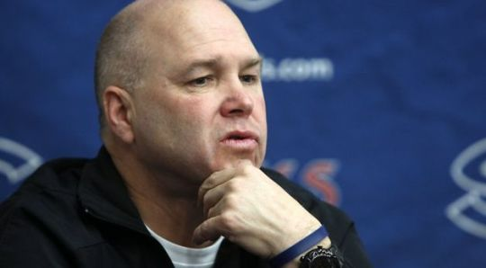 Remaining home games this week against BYU and Creighton could restore some luster for Randy Bennett and crew (AP)