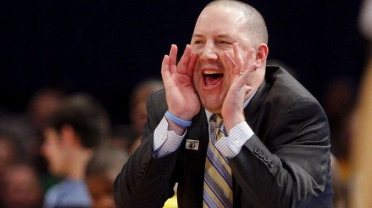 Buzz Williams Got It Done For the Second Time in the NCAAs (AP)