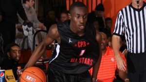 Theo Pinson was raving about the Hoosiers after his recent trip to Bloomington