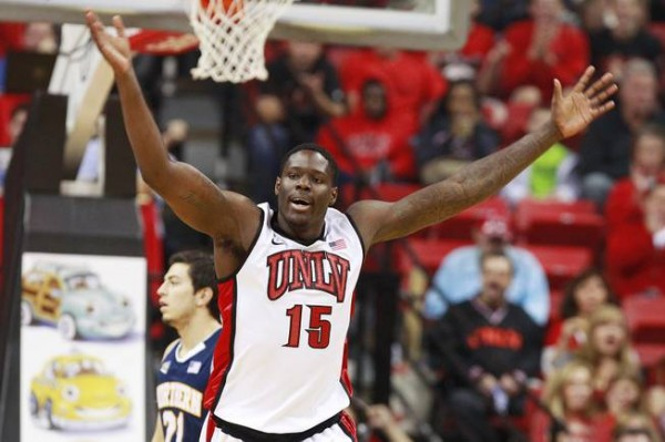 The Rebels Get An Opportune Bye To Allow Anthony Bennett To Recover From A Shoulder Injury