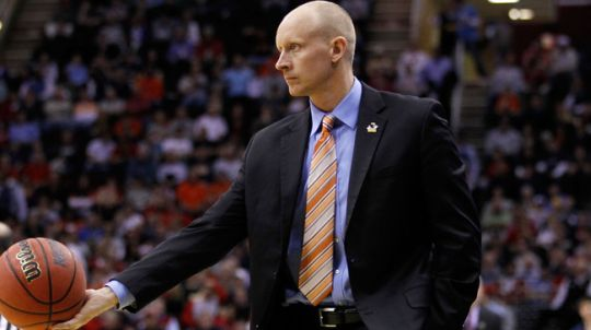 Chris Mack is Safe For Now But Shouldn't 'Get too Comfortable (Getty)