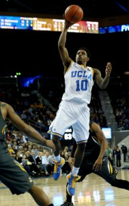 Larry Drew II Rehabilitated His Image In His Lone Year In A UCLA Uniform