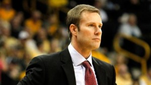 Is Fred Hoiberg looking at his 2nd Big 12 Coach of the Year award in 3 years? (Brian Ray/The Gazette)