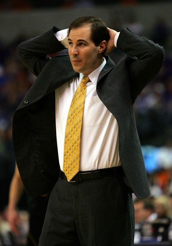 Baylor's at-large opportunities are waning. (Getty Images)