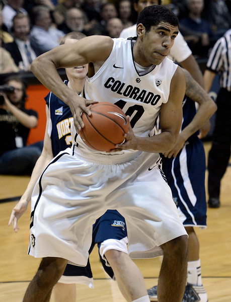 Josh Scott Is Arguably The Best Returning Player In The Pac-12 (Jeremy Papasso, Daily Camera)