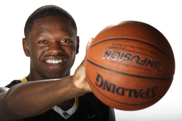 Kentucky's Julius Randle, the RTC Preseason SEC Player of the Year.
