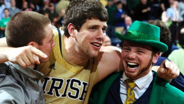 It Was That Kind of Night in South Bend Saturday
